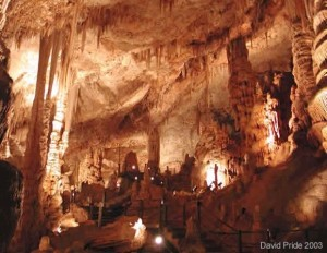 Soreq Caves